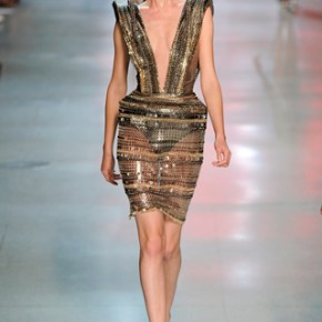 Paco Rabanne SS12