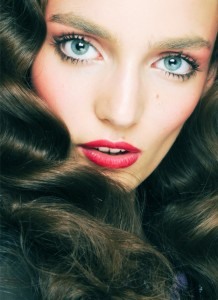 Spring Summer 2012 Beauty
