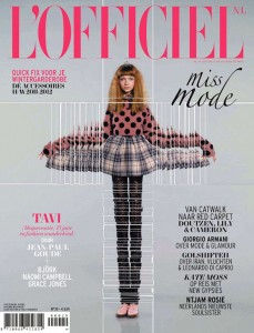 Tavi Gevinson Miss Mode