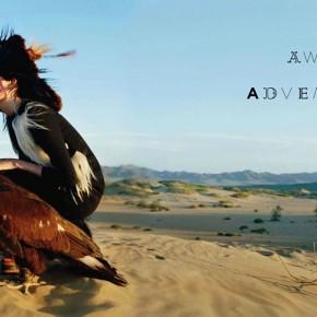 Big Adventure Vogue UK