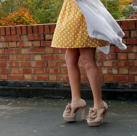 Fashion Blogger 3