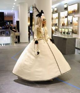 Gaga's Workshop Chanel