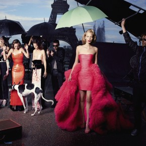 Remake Couture LOfficiel