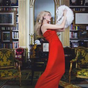 Caroline Trentini Cat