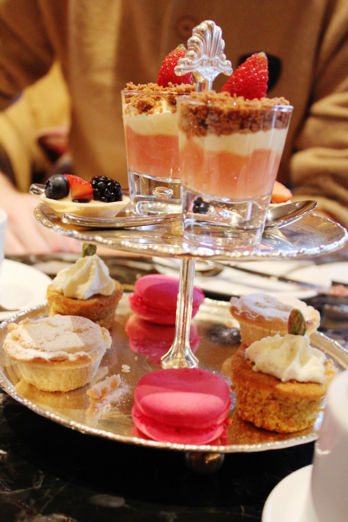 High tea london 9