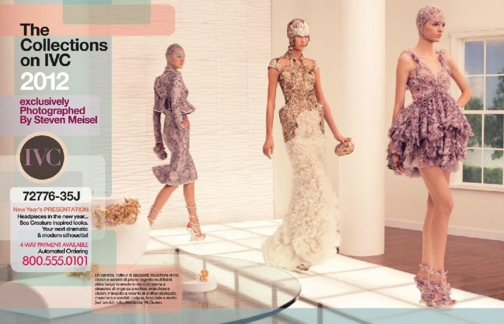 Vogue Italia QVC