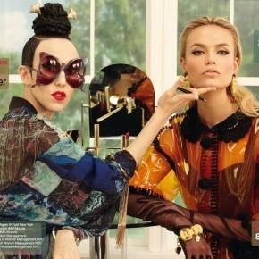 Vogue Italia QVC 13