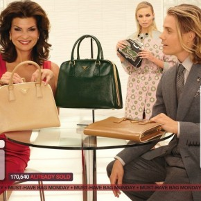 Vogue Italia QVC 2