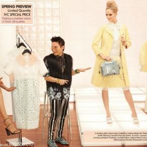 Vogue Italia QVC 9