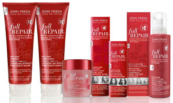 full repair john frieda