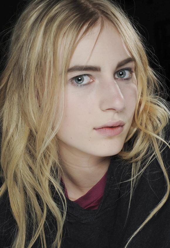 A/W 2012's Top Models