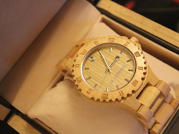 ab aeterno watch