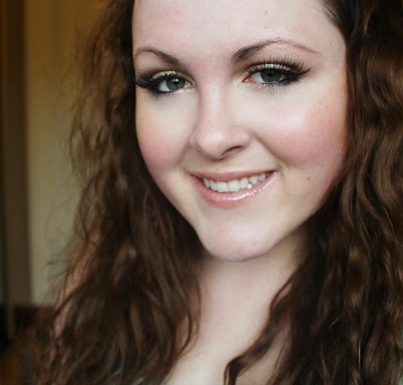 carrie underwood makeup