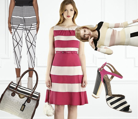 fashion stripes