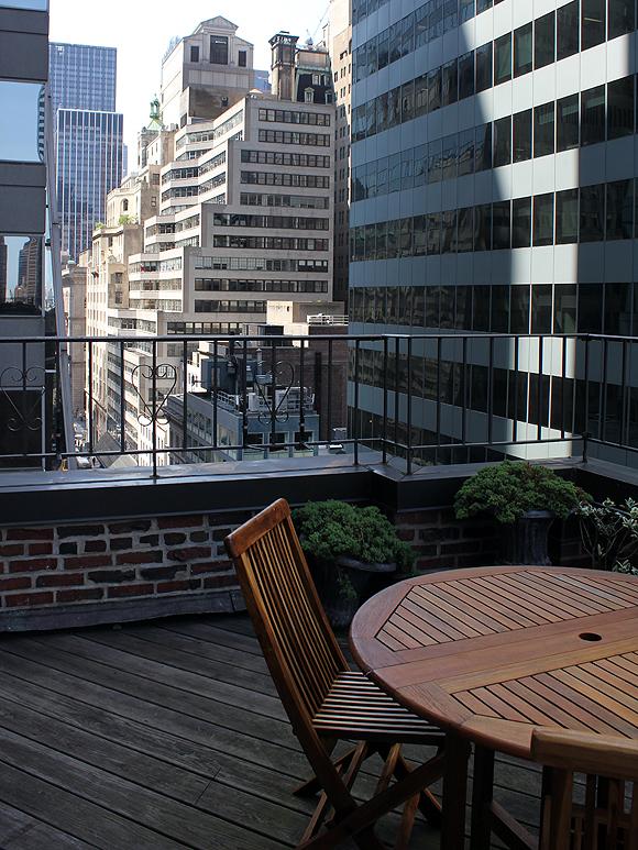 hotel elysee new york lela london travel food. Black Bedroom Furniture Sets. Home Design Ideas