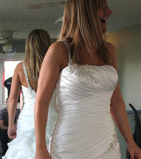 Pre-Wedding Beauty