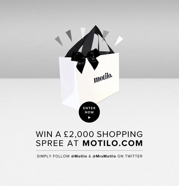 motilo competition