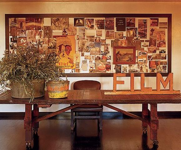 Diane Keaton Office