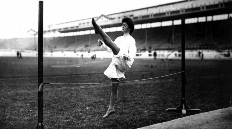 London Olympics 1908