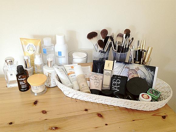 annie levy makeup