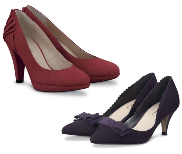 duo heels