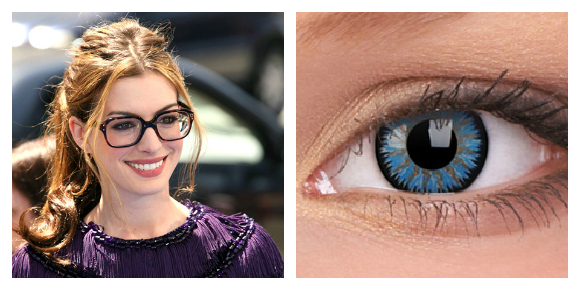 glasses contacts