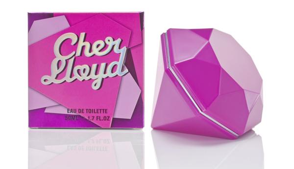 cher lloyd perfume