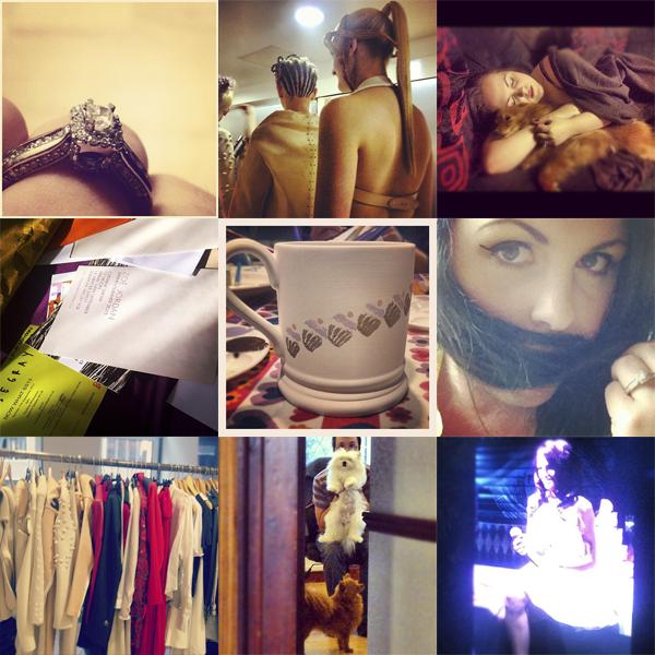 fashion blog instagram