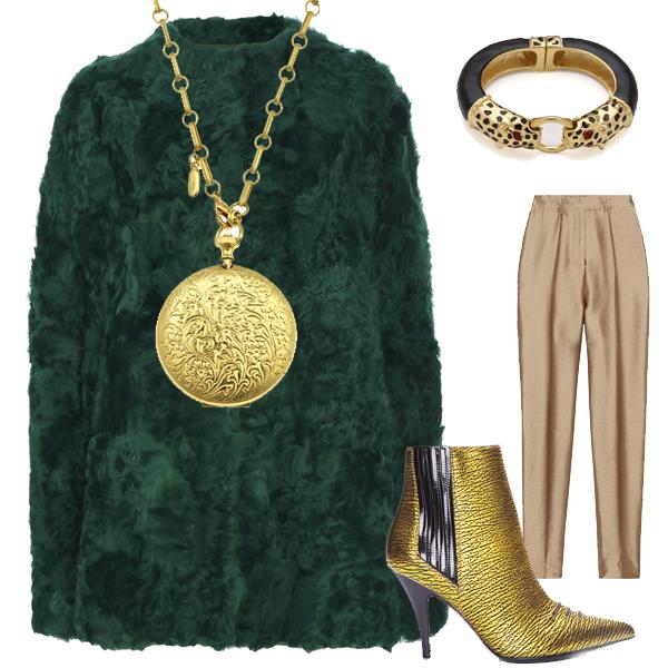 fashion blog cape