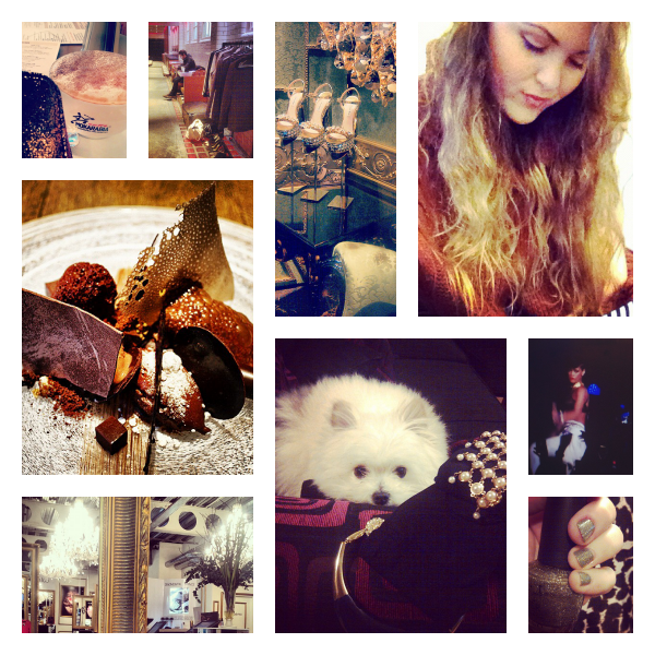 My Week on Instagram