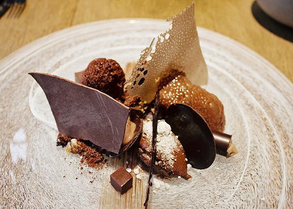 Tom Aikens: The Best Restaurant in London - Lela London - Travel, Food ...