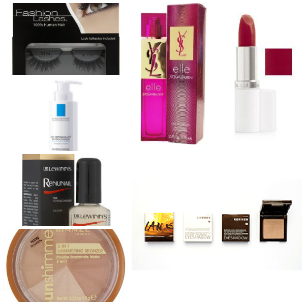 Christmas Beauty Gift Competition