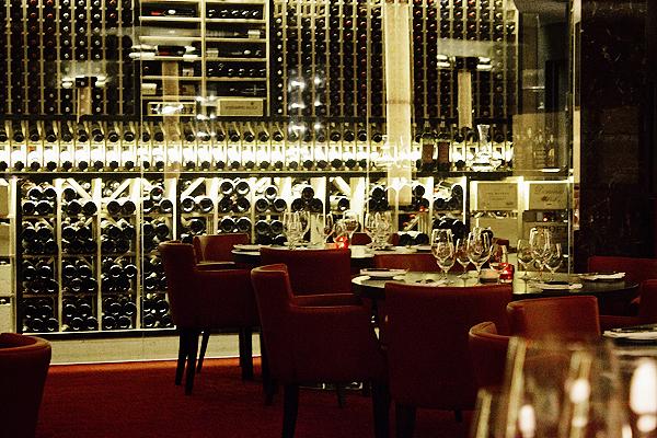 mash restaurant london