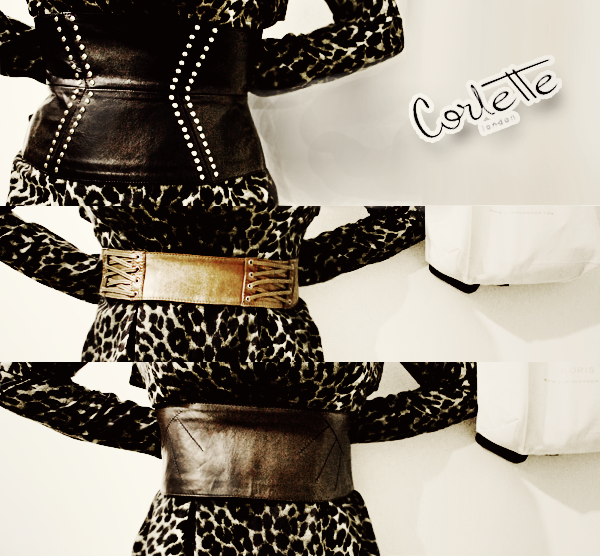 corlette london