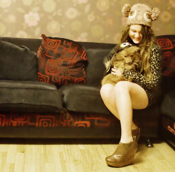 What I Wore Daytime Party Dress Lela London Travel