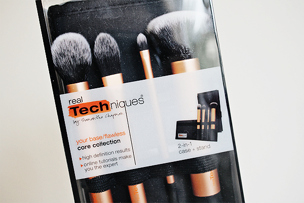 real techniques review
