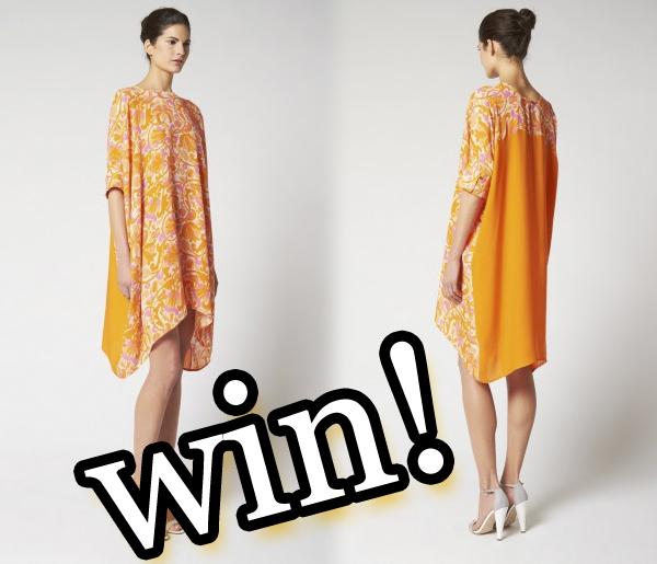 win trop50 dress