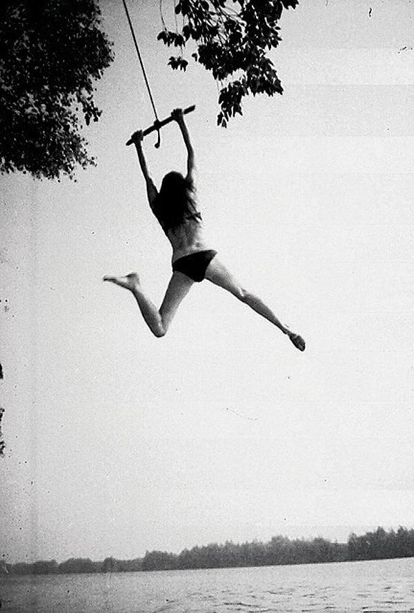 lake swing