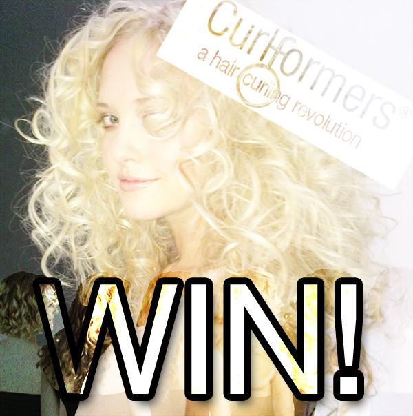 win curlformers