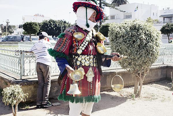 Yaqub al-Mansur Esplanade