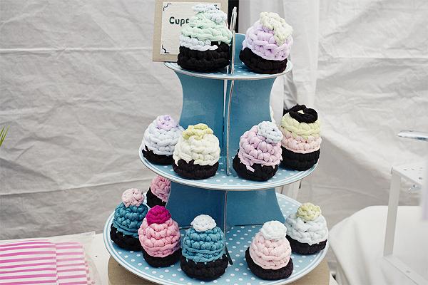 camden lock market cupcakes