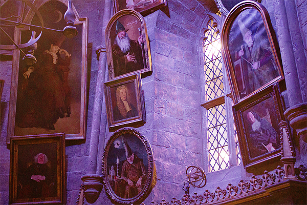 harry potter studio tour 32