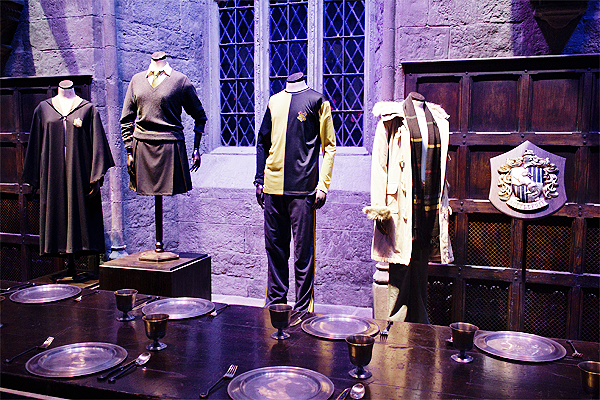 harry potter studio tour 4