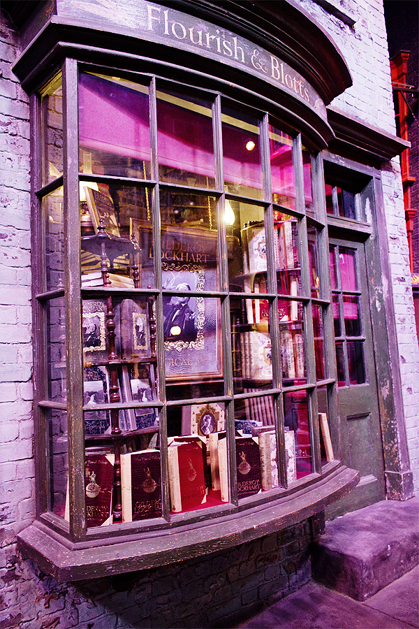 harry potter studio tour 63