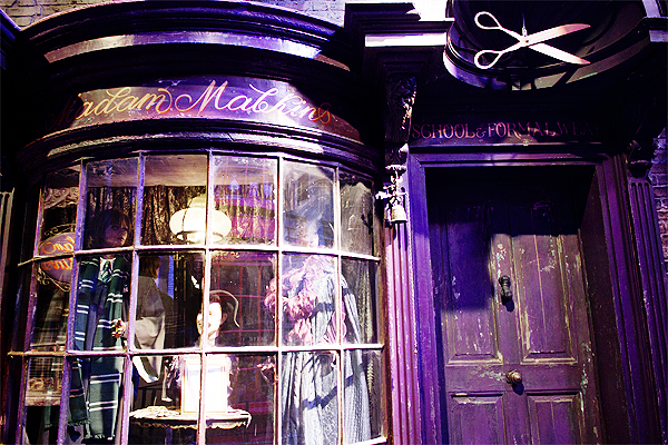 harry potter studio tour 65