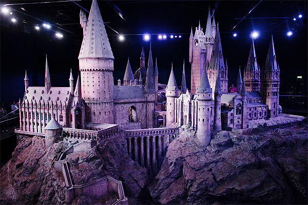 harry potter studio tour 70