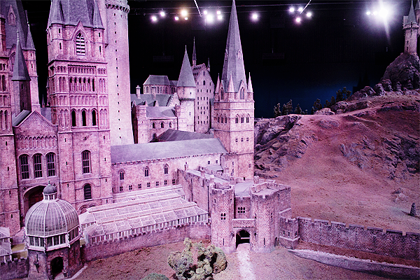 harry potter studio tour 72