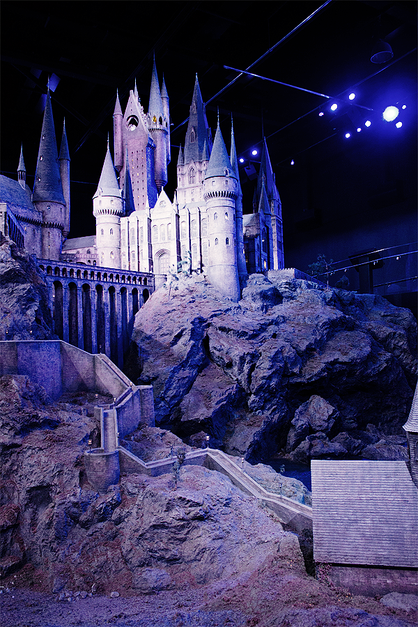 harry potter studio tour 73