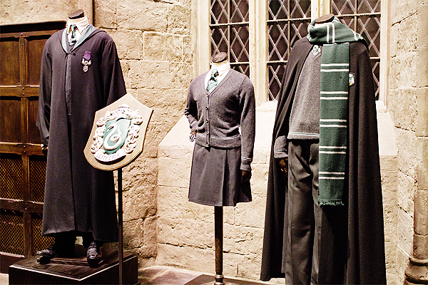 harry potter studio tour 8