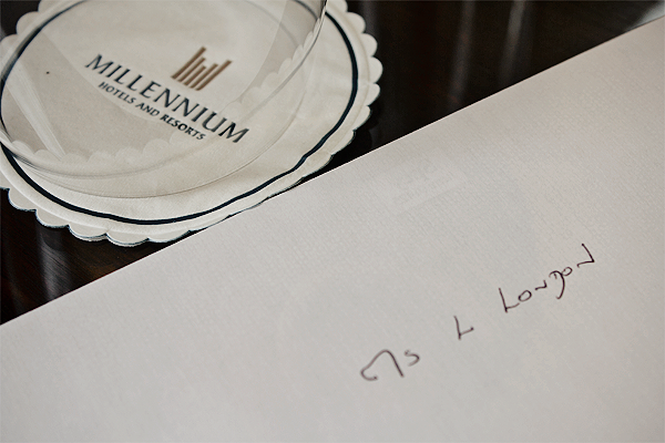 millenium baileys hotel london
